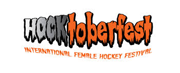 HOCKtoberfest International Female Hockey Festival